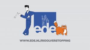Illustratie gemeente Ede